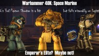Hey look, my second gaming post!  I would've never expected I'd be talking about a Warhammer 40K game, but here it is!  Not entirely sure why I decided to post this, […]