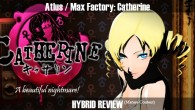 Valentine's Day is here and what better way to celebrate than with Catherine, the blonde beauty from the game with the same name, Catherine!  This will be what I'm going […]